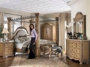 california king canopy bedroom set four post king size bedroom sets foter