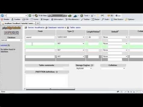 tutorial membuat aplikasi database dengan excel video tutorial membuat aplikasi dengan database