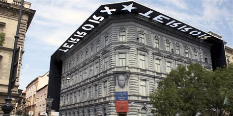 House Of Terror Budapest by Of The Danube Budapest Hungary Notable Travels