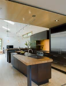 30 stylish functional contemporary kitchen design ideas
