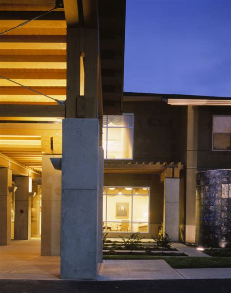 senior living communities shoesmith cox architects