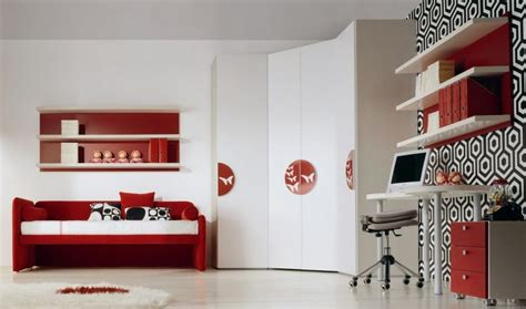 cool bedrooms for kids 13 cool kids bedrooms letti singoli collection from di