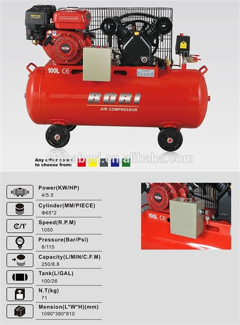 20 year factory wholesale high quality tractor air compressor buy tractor air compressor