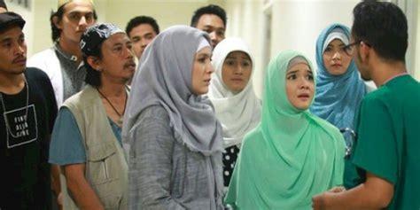 film duka sedalam cinta surabaya duka sedalam cinta siap tayang di bioskop pada 19 oktober