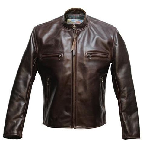 Motorrad Lederjacke Cafe Racer by 25 Best Ideas About Cafe Racer Jacket On Pinterest Cafe
