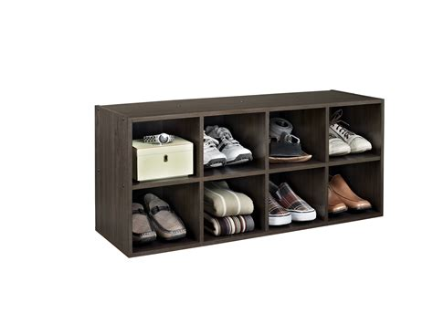 closetmaid shoe organizer closetmaid shoe organizer ebay