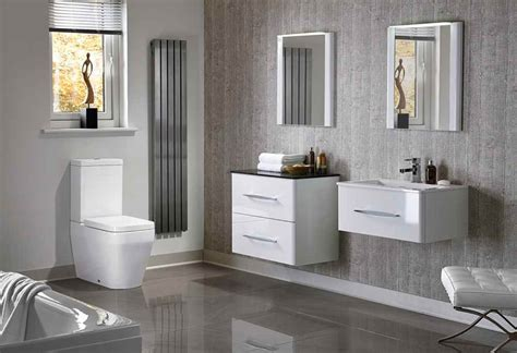 trevi bathrooms trevi gloss white modular wisteria kitchens