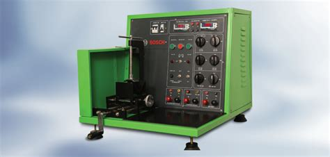 electric motor test bench auto electrical test bench 1 phase