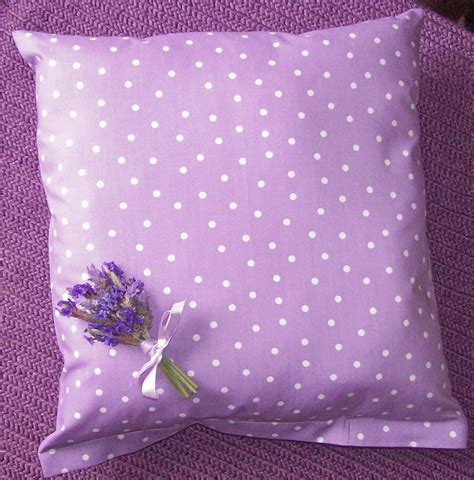 lavender pillow by lavender fanatic gifts and products