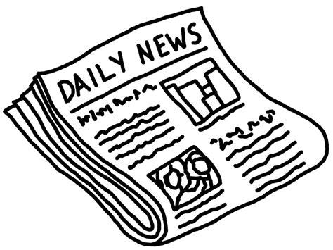 clipart newspaper school newspaper clipart clipart panda free clipart images