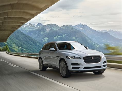 jaguar f pace 2017 jaguar f pace redesign interior and release date