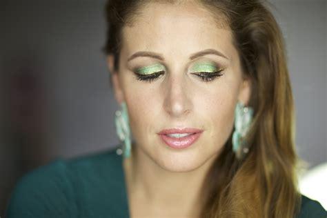 tutorial eyeliner cliomakeup makeup tutorial trucco kiko verde eyeliner oro gold estate