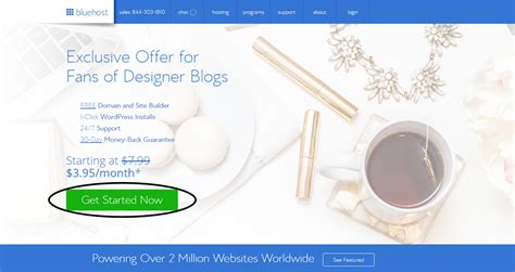 designerblogs com how to launch a wordpress blog in 4 easy steps