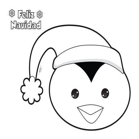 imagenes navideñas para colorear faciles dibujos para colorear faciles y bonitos www pixshark com