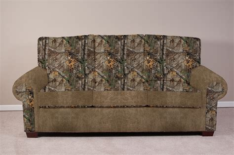 realtree couch 432 collection