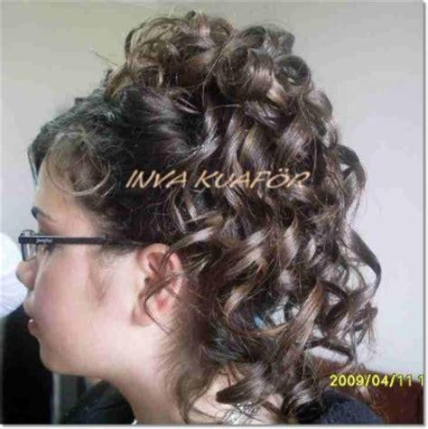 coiffure chignon tresse facile coiffure 2012 cheveux gris