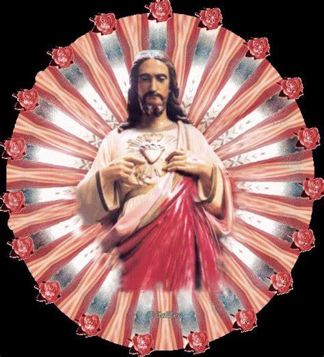 imagenes religiosas sagrado corazon de jesus imagenes religiosas sagrado coraz 243 n de jes 250 s gif images