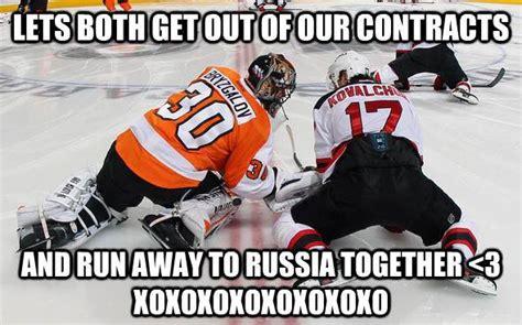 Hockey Memes - new jersey devils meme memes