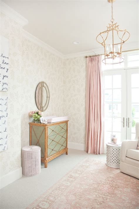 pink peonies nursery isla s nursery reveal and giveaway pink peonies by