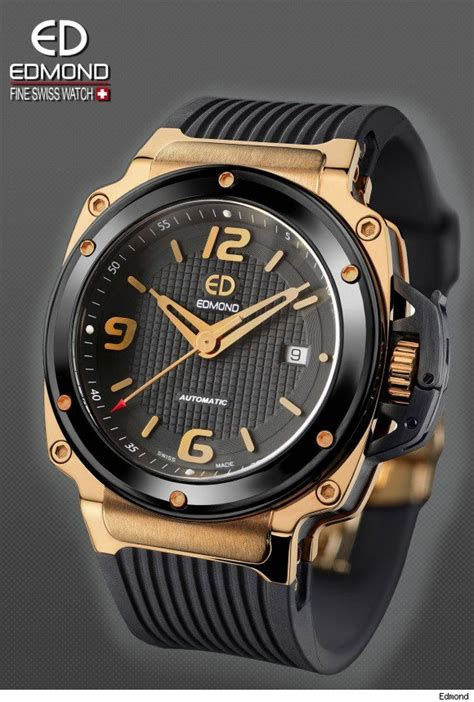 swiss brand watches edmond swiss