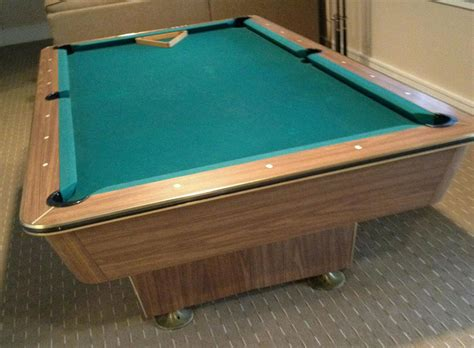 how to move a slate pool table how to move a one slate pool table project pdf