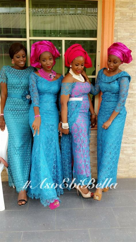 aso ebi nigerian women outfits 588 best images about african aso ebi lace styles on
