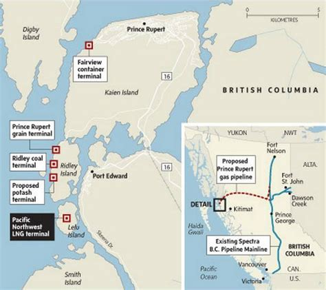 northwest project petronas prepares feed on canada pacific northwest lng project