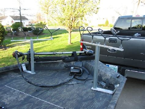 homemade fishing rod holders for boats boat fishing rod holders homemade homemade ftempo