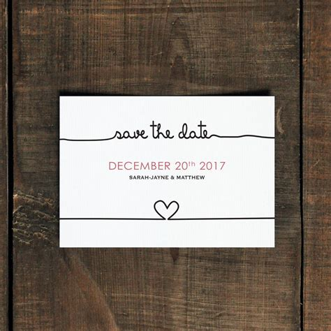 Wedding Invitation Letterhead scribble wedding invitation and save the date by feel