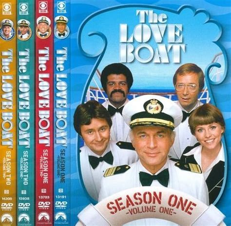 love boat in spanish the love boat seasons one two 15 discs dvd english