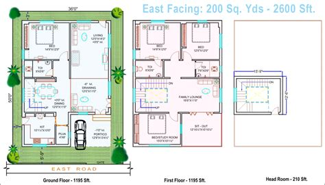Vastu Plans For East Facing House East Facing Vastu House Plans Internetunblock Us Internetunblock Us