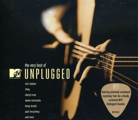 Tesla Unplugged Mtv Unplugged Hair Metal