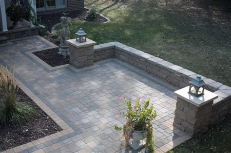 Patio Pavers Lakeland Fl 18 Curated A Wall Is A Wall Is A Wow Ideas By