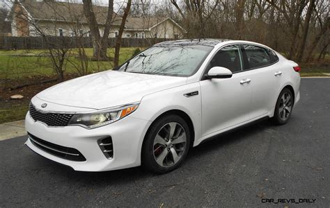 2013 Kia Optima Sx Turbo Specs by 2016 Kia Optima Features And Specs Carmax Autos Post
