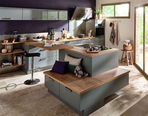 Charmant Cuisine Bois Et Metal #3: cuisine-avec-ilot-sur-plusieurs-niveaux-conforama_5471624.jpg