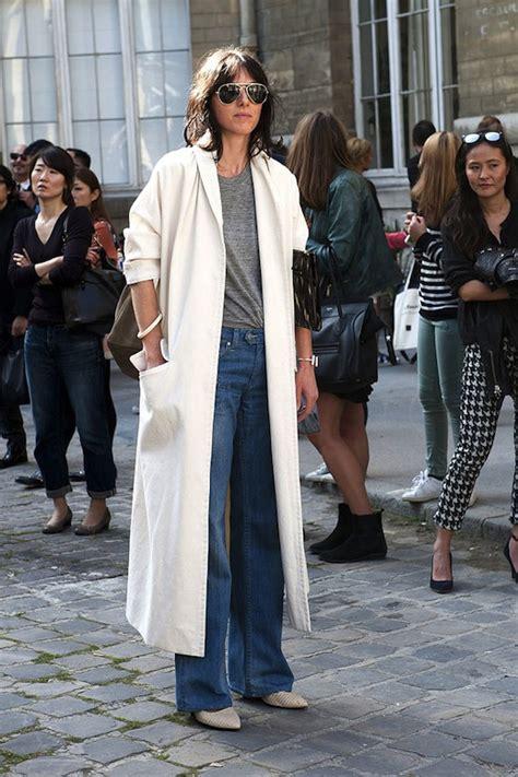 Syakira Abaya Grey style how to style a maxi jacket for le