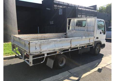 mazda e2000i truck used 2002 mazda e2000 tray truck in yarraville vic price