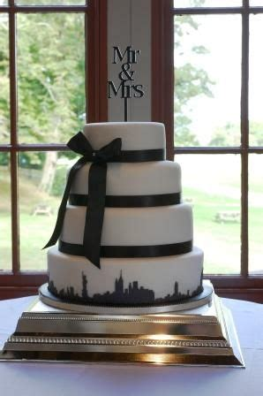 wedding cakes new york city new york wedding theme