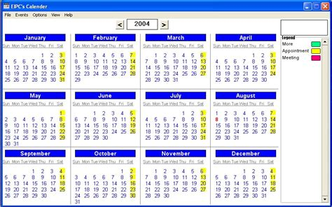 printable calendar program search results for p90x workout calendar download
