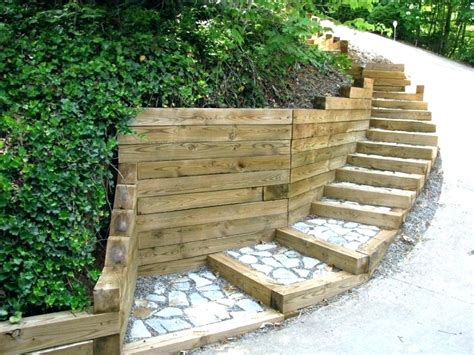 landscape timbers at home depot landscaping timbers