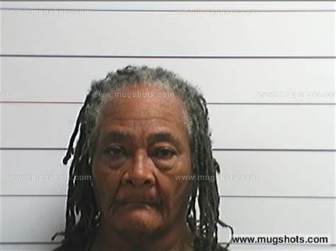 Arrest Records Orleans Parish Bulah Allen Mugshot Bulah Allen Arrest Orleans Parish La