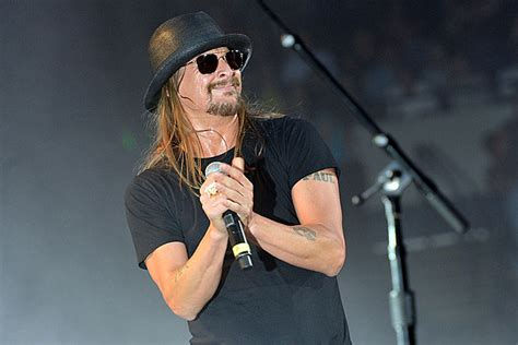 Pulls Out Of Country Awards by Kid Rock Pulls Out Of Detroit Awards Appearance