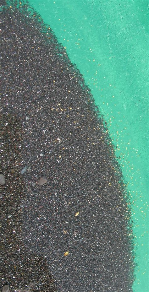 black sand gold placer deposit wikipedia