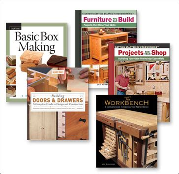 taunton press woodworking books information a la carte a new way to buy books