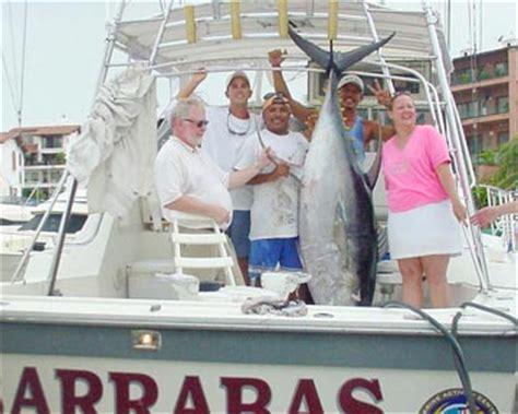 Southern Baja Fishing Areas Dodge Hurricane Javier Mexico