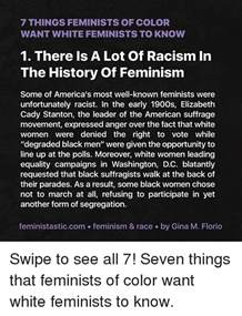 of color feminism racism memes of 2017 on sizzle occupy democrats