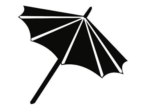 umbrella drink svg drink umbrella clip pixshark com images