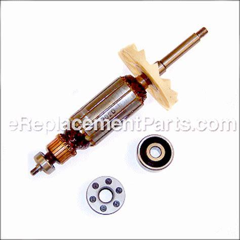 Dewalt D28770 Parts List And Diagram Type 1