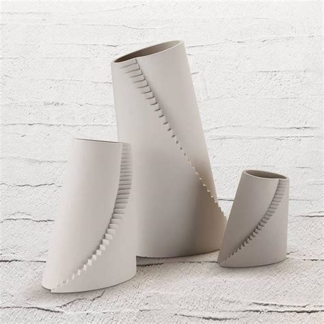 vaso in gres porcellanato lineasette escher bagheria