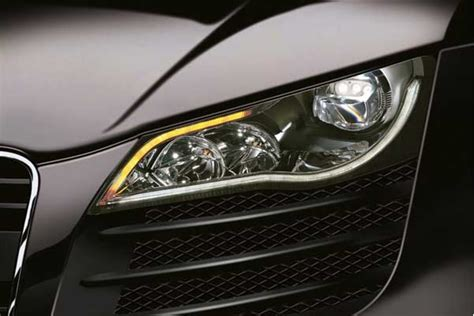 The Full Led Technology For Automotive Lighting Magneti Automotive Lights